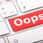 5 common mistakes in blog design