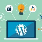7 basic WordPress website components