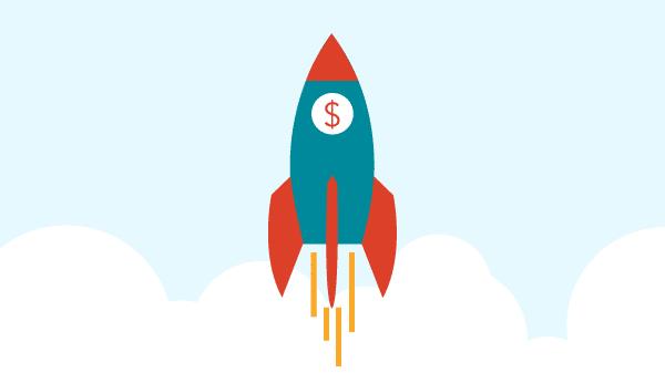 Rocket sales